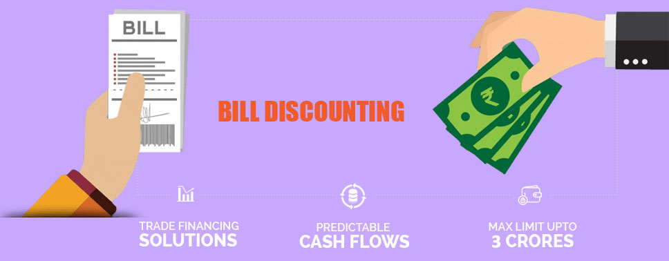 Invoice Bill Discounting Software, Invoice Factoring