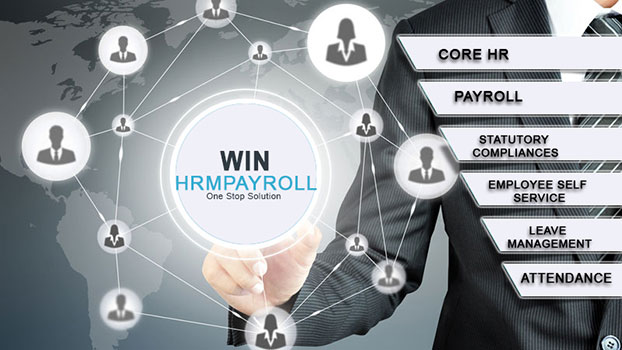 Cloud HRM Payroll Software, Cloud Based HR and Payroll